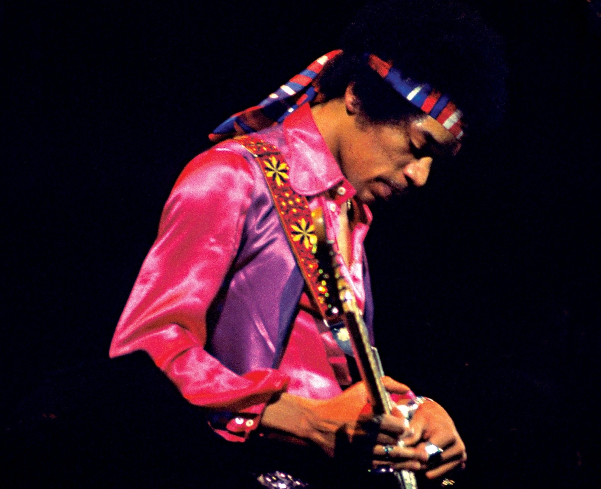 the life of jimi hendrix as told in the biopic jimi all is by my side André benjamin plays jimi hendrix in the new film jimi: all is by my side  movie interviews  september 23, 2014 • jimi: all is by my side focuses on the year hendrix changed his name and.