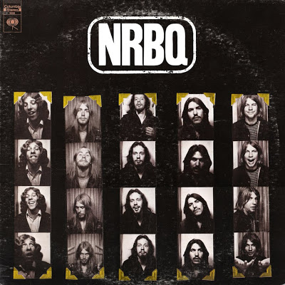 NRBQ_1969 Self-Titled Debut On Columbia Records Front Cover_72dpi