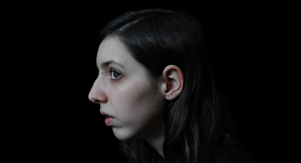 Indie-Ambient-Danielle-Fricke-The-Well-Indie-Underground-Aaron-McMillan